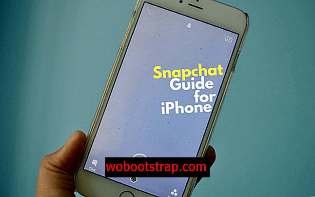 Erste Schritte mit der Snapchat-App auf Ihrem iPhone