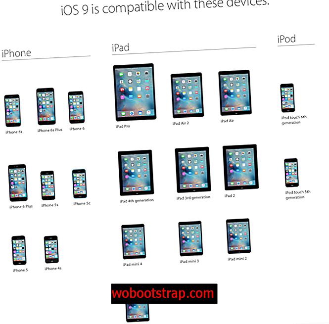 Съвети как да се подготвите за издаването на iOS 9