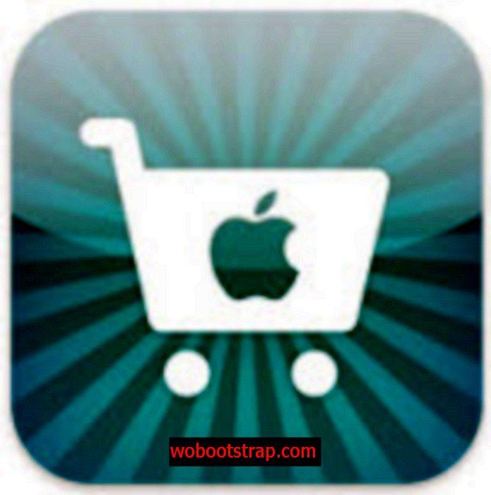 Apple Store-app uppdaterad;  Vit iPhone 4 dyker upp för bokning men ...